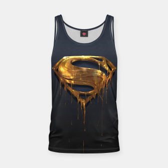 Thumbnail image of American Icon Tank Top, Live Heroes