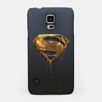 Thumbnail image of American Icon Samsung Case, Live Heroes