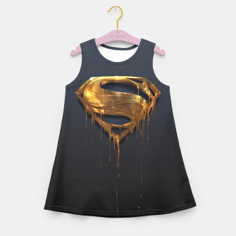 Thumbnail image of American Icon Girl's summer dress, Live Heroes