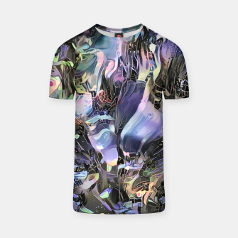 Thumbnail image of Bouquet T-shirt, Live Heroes
