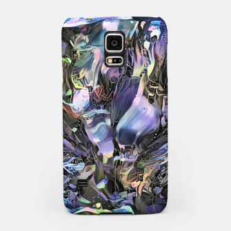 Thumbnail image of Bouquet Samsung Case, Live Heroes