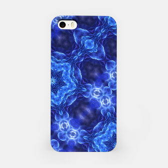 Thumbnail image of SOA Star Blue iPhone Case, Live Heroes