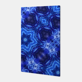 Thumbnail image of SOA Star Blue Canvas, Live Heroes