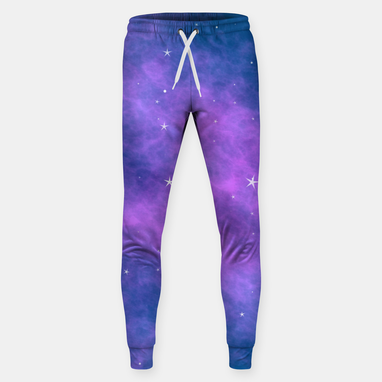 Image of  Starry Night Skies - 06 Cotton sweatpants - Live Heroes