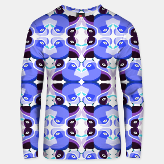 Thumbnail image of Pato Azul Cotton sweater, Live Heroes