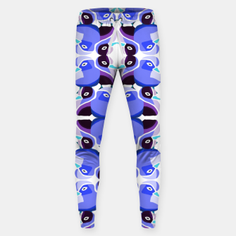 Thumbnail image of Pato Azul Cotton sweatpants, Live Heroes