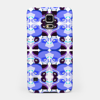 Thumbnail image of Pato Azul Samsung Case, Live Heroes