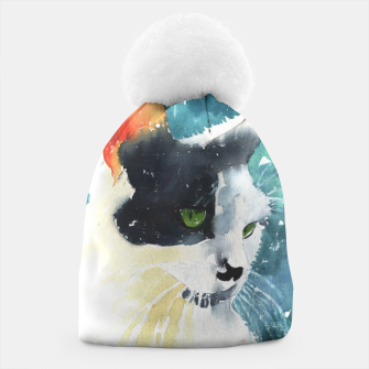 Thumbnail image of Cats Czapka, Live Heroes
