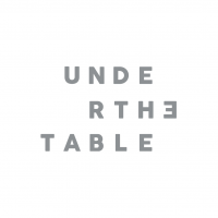 Under the Table logo