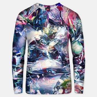 Thumbnail image of Alchemists Cotton sweater, Live Heroes