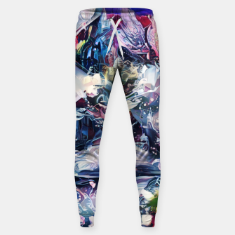 Thumbnail image of Alchemists Cotton sweatpants, Live Heroes