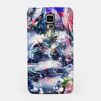 Thumbnail image of Alchemists Samsung Case, Live Heroes