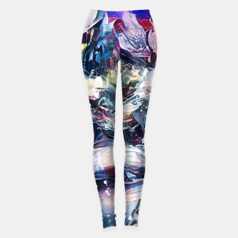 Thumbnail image of Alchemists Leggings, Live Heroes
