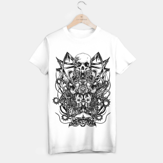 Thumbnail image of Totem T-shirt regular, Live Heroes