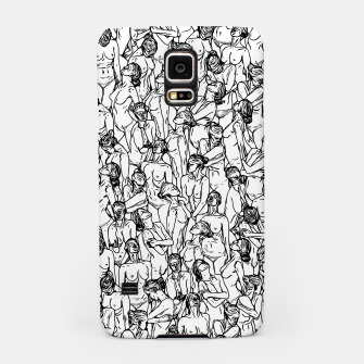 Thumbnail image of Unveiled Samsung Case, Live Heroes