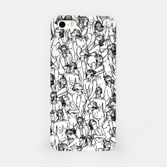 Thumbnail image of Unveiled iPhone Case, Live Heroes