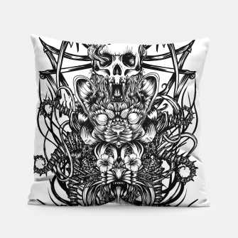 Thumbnail image of Totem Pillow, Live Heroes