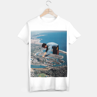 Thumbnail image of Urban Planning T-shirt regular, Live Heroes