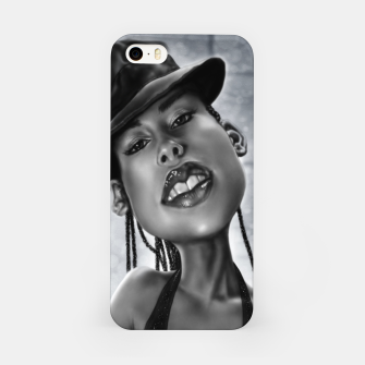 Thumbnail image of Alicia Keys iPhone Case, Live Heroes