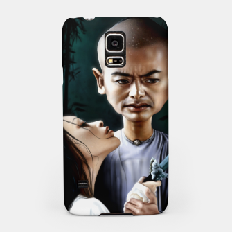 Thumbnail image of Chow Yun Fat Samsung Case, Live Heroes