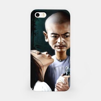 Chow Yun Fat iPhone Case thumbnail image