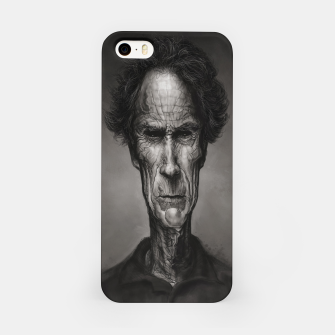 Clint Eastwood iPhone Case thumbnail image