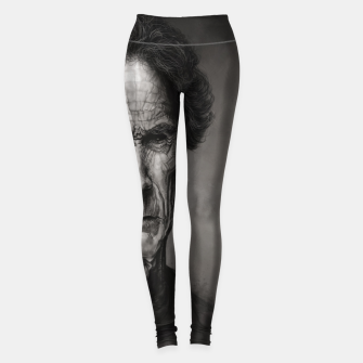 Clint Eastwood Leggings thumbnail image