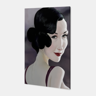 Thumbnail image of Dita von Teese Canvas, Live Heroes