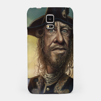 Thumbnail image of Geoffrey Rush Samsung Case, Live Heroes