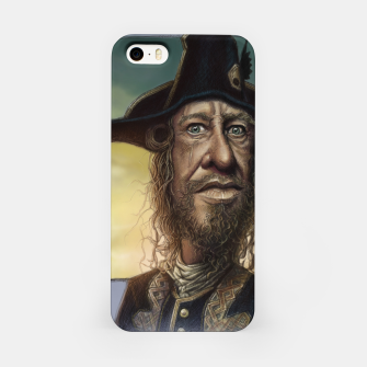 Thumbnail image of Geoffrey Rush iPhone Case, Live Heroes