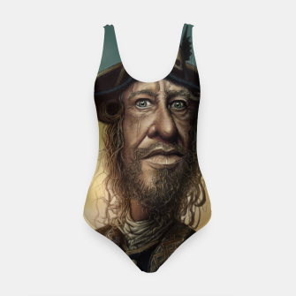Thumbnail image of Geoffrey Rush Swimsuit, Live Heroes