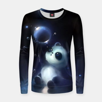 Thumbnail image of Magic Panda Sweatshirt, Live Heroes