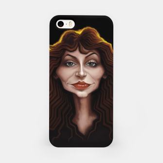 Thumbnail image of Kate Bush iPhone Case, Live Heroes