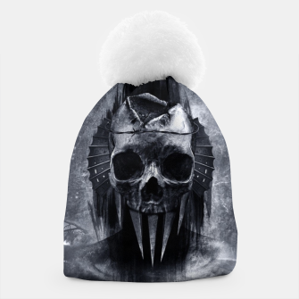 Thumbnail image of Cold Skull Hat, Live Heroes