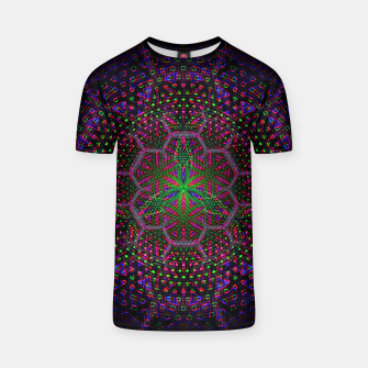 Thumbnail image of Trippy T-Shirt, Live Heroes