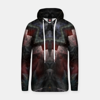 Thumbnail image of The GOA Realm Cotton hoodie, Live Heroes