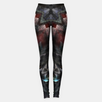 Thumbnail image of The GOA Realm Leggings, Live Heroes