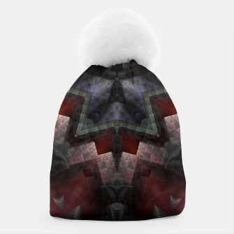 Thumbnail image of The GOA Realm Beanie, Live Heroes
