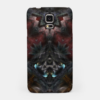 Thumbnail image of The GOA Realm Samsung Case, Live Heroes