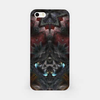 Thumbnail image of The GOA Realm iPhone Case, Live Heroes
