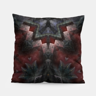Thumbnail image of The GOA Realm Pillow, Live Heroes