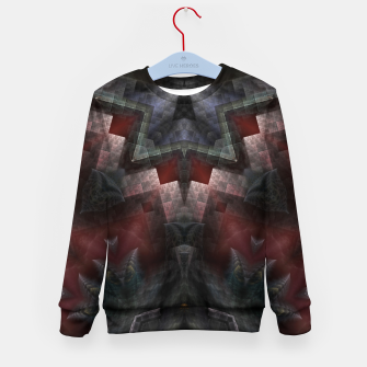 Thumbnail image of The GOA Realm Kid's sweater, Live Heroes