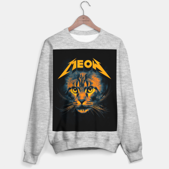 Meow Sweater regular thumbnail image