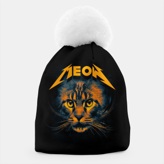 Thumbnail image of Meow Beanie, Live Heroes