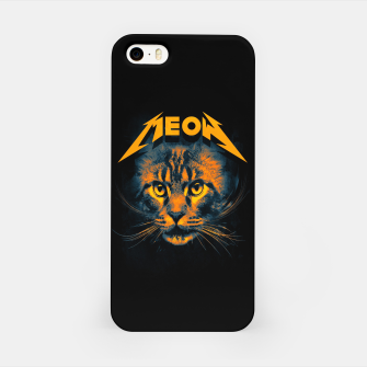 Miniature de image de Meow iPhone Case, Live Heroes