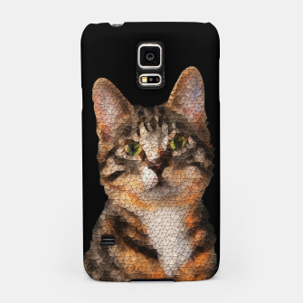 Thumbnail image of cat cats kitty Obudowa na Samsunga, Live Heroes