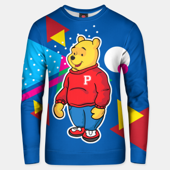 Thumbnail image of Pooh Cotton sweater, Live Heroes