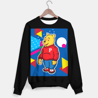 Thumbnail image of Pooh Sweater regular, Live Heroes