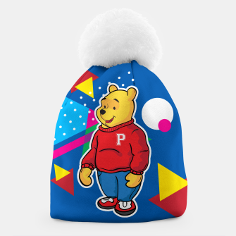 Thumbnail image of Pooh Beanie, Live Heroes