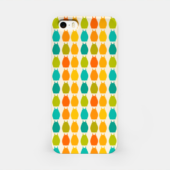 Thumbnail image of totoro iPhone Case, Live Heroes